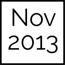 November 2013 Board Documents
