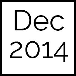December 2014 Board Documents