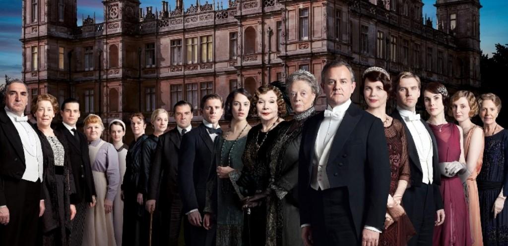 Downton Abbey gala