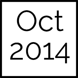 October 2014 Board Documents