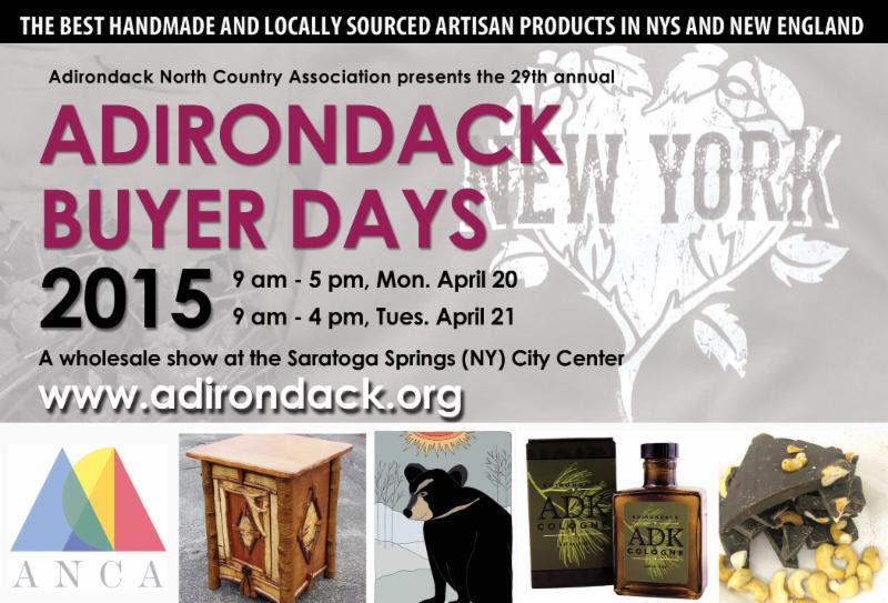 Adirondack Buyer Days