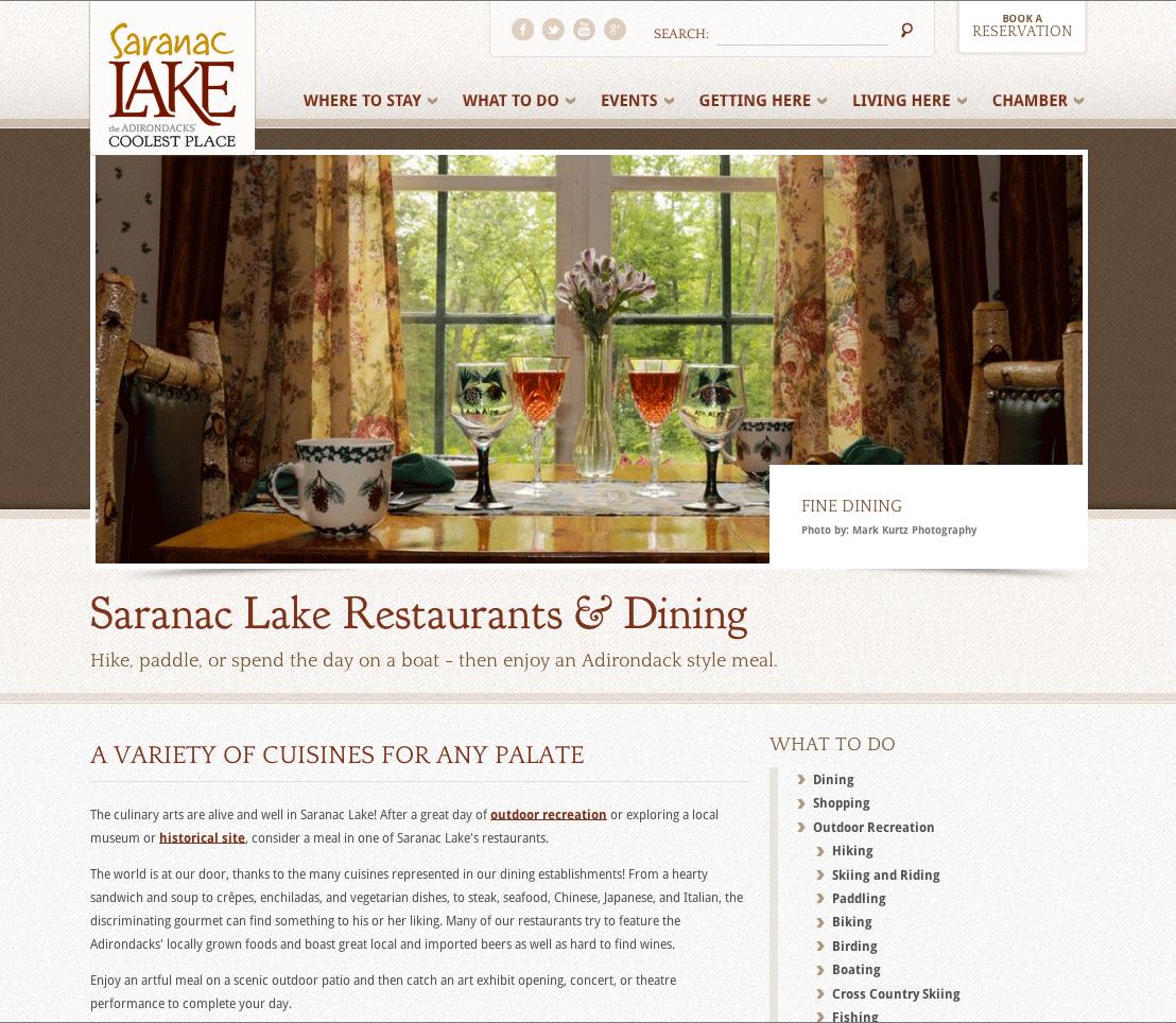 SL.com Dining