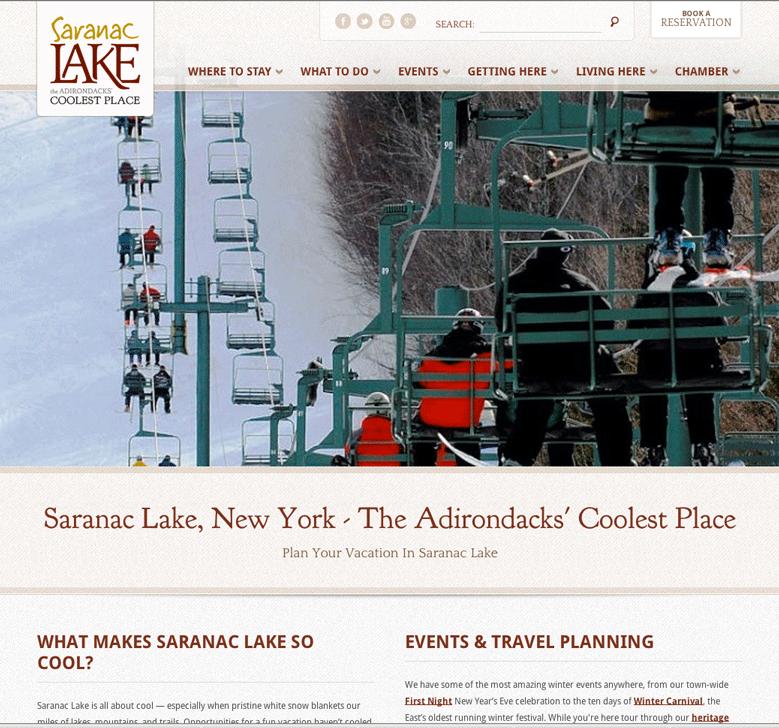 SL.com Homepage