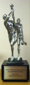 Torchbearer Award