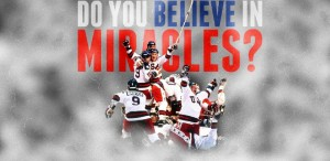 Relive the Miracle on Ice in Lake Placid!