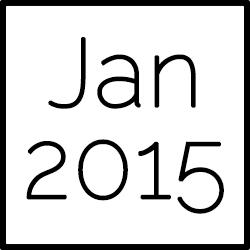 January 2015 Board Documents