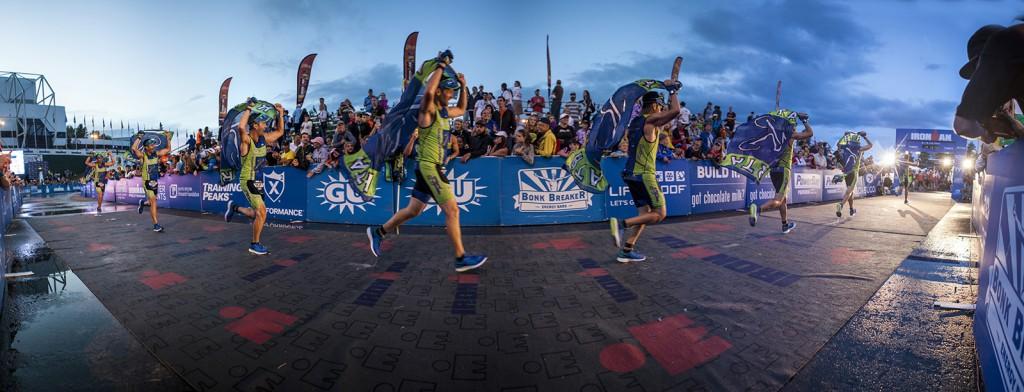 2014 Ironman Lake Placid finisher