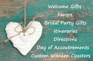 Wedding - Specialty - LEAD
