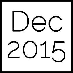 December 2015 Board Documents
