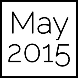 May 2015 Board Documents