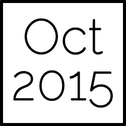 October 2015 Board Documents