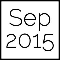 September 2015 Board Documents