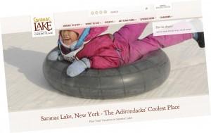 saranaclake.com