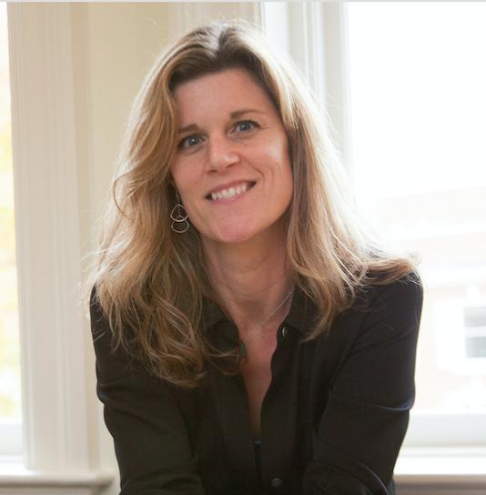 Amanda Magee, Owner Trampoline Design