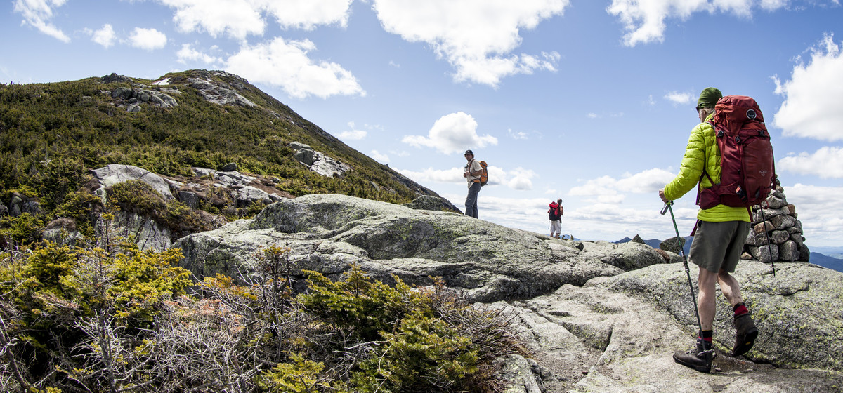 Adirondack Destination Marketing Summit
