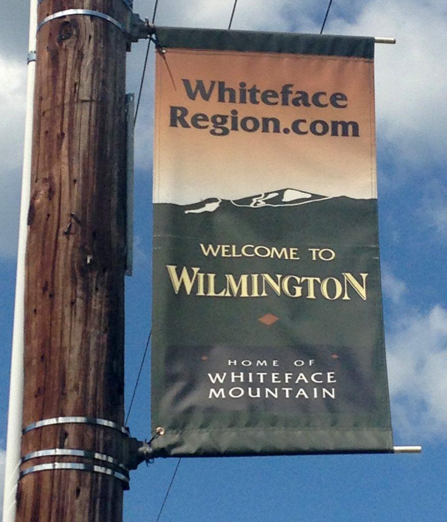 Wilmington street banners