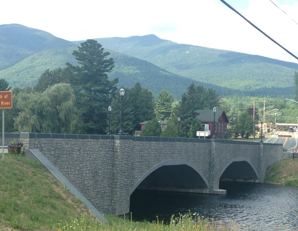 Wilmington Town Bridge