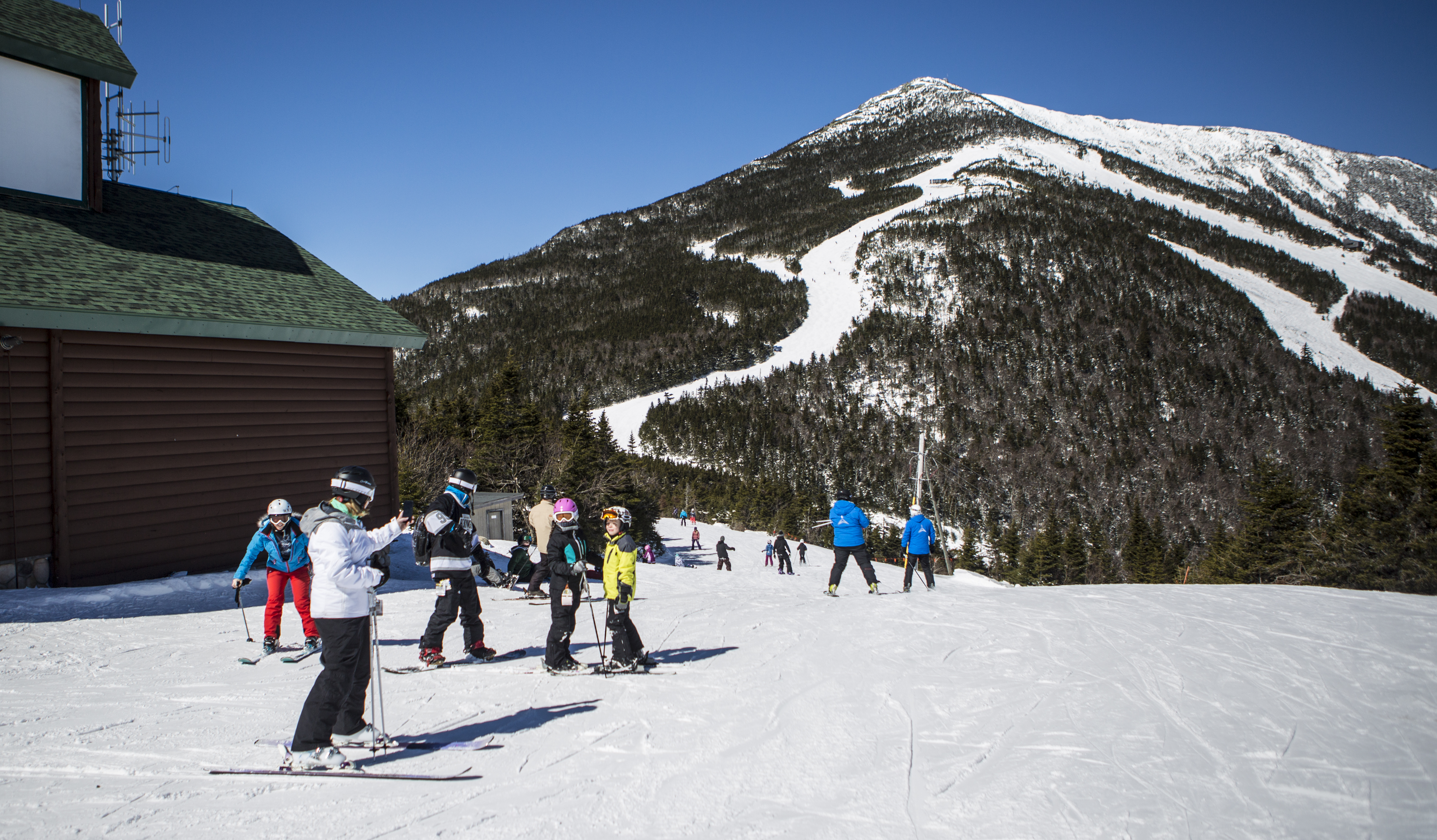 Whiteface Ski & Stay Packaging - Regional Office of ...