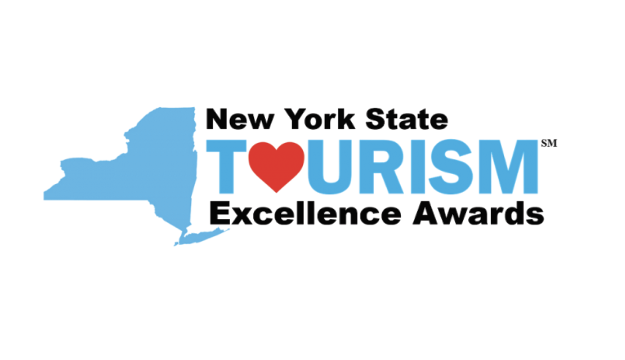 New York State Tourism Excellence Awards Logo